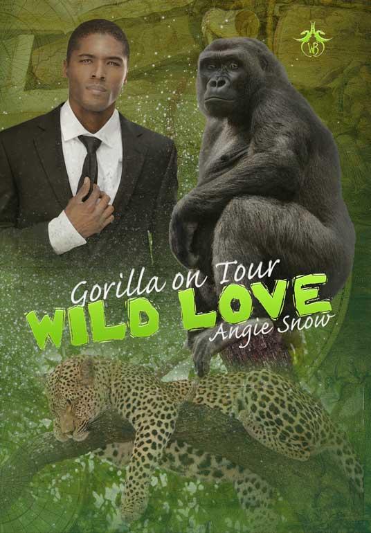 Gorilla on Tour